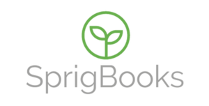 SprigBooks primary image