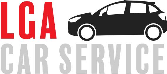 New Jersey Car Service LGA Airport image