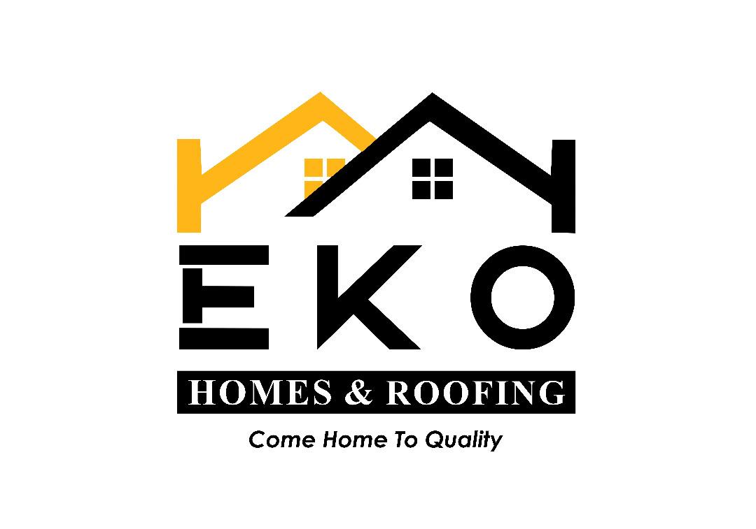 EKO HOMES & ROOFING image
