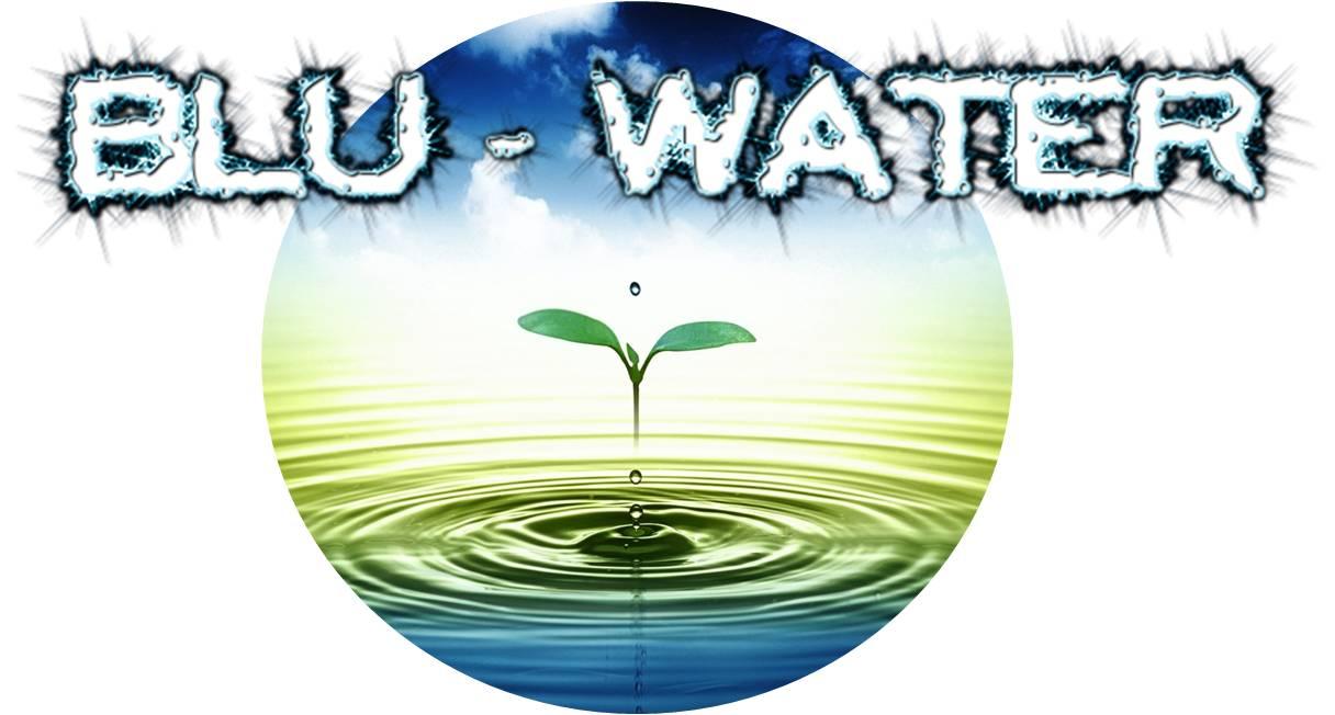 Blu Water  image