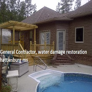 All in One Hattiesburg Contractor image