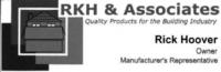 RKH & Associates image