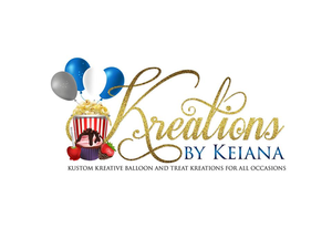Kreations By Keiana primary image