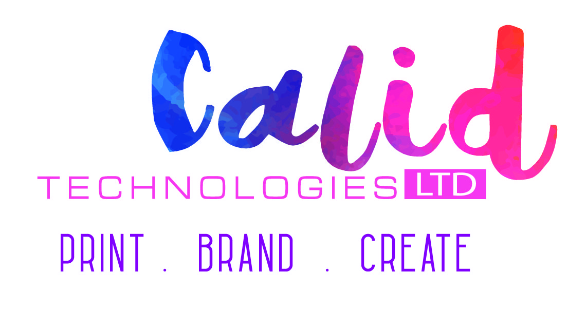Calid Technologies Limited image