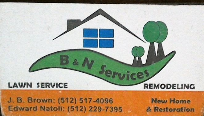 B & N Services image