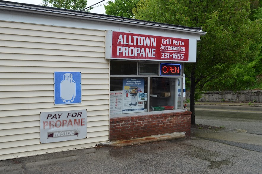 Alltown Gas Grills & Propane image