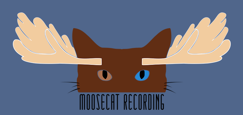 MooseCat Recording image