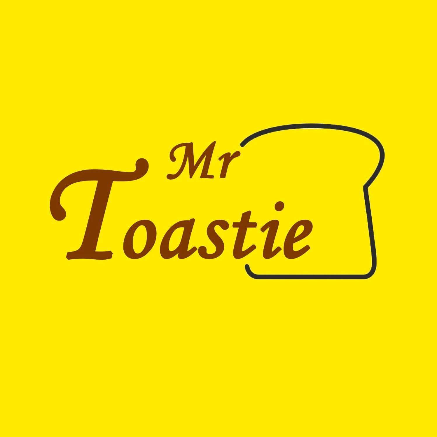 Mr Toastie primary image