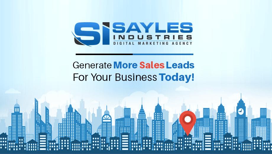Sayles Industries image
