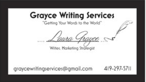Grayce Writing Services primary image