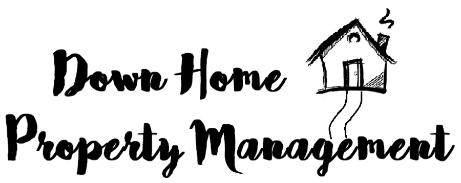 Down Home Property Management image