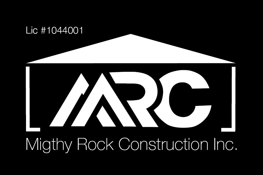 Mighty Rock Construction image