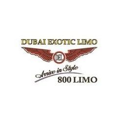 EXOTIC LIMO LLC image
