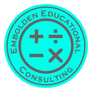 Embolden Educational Consulting primary image