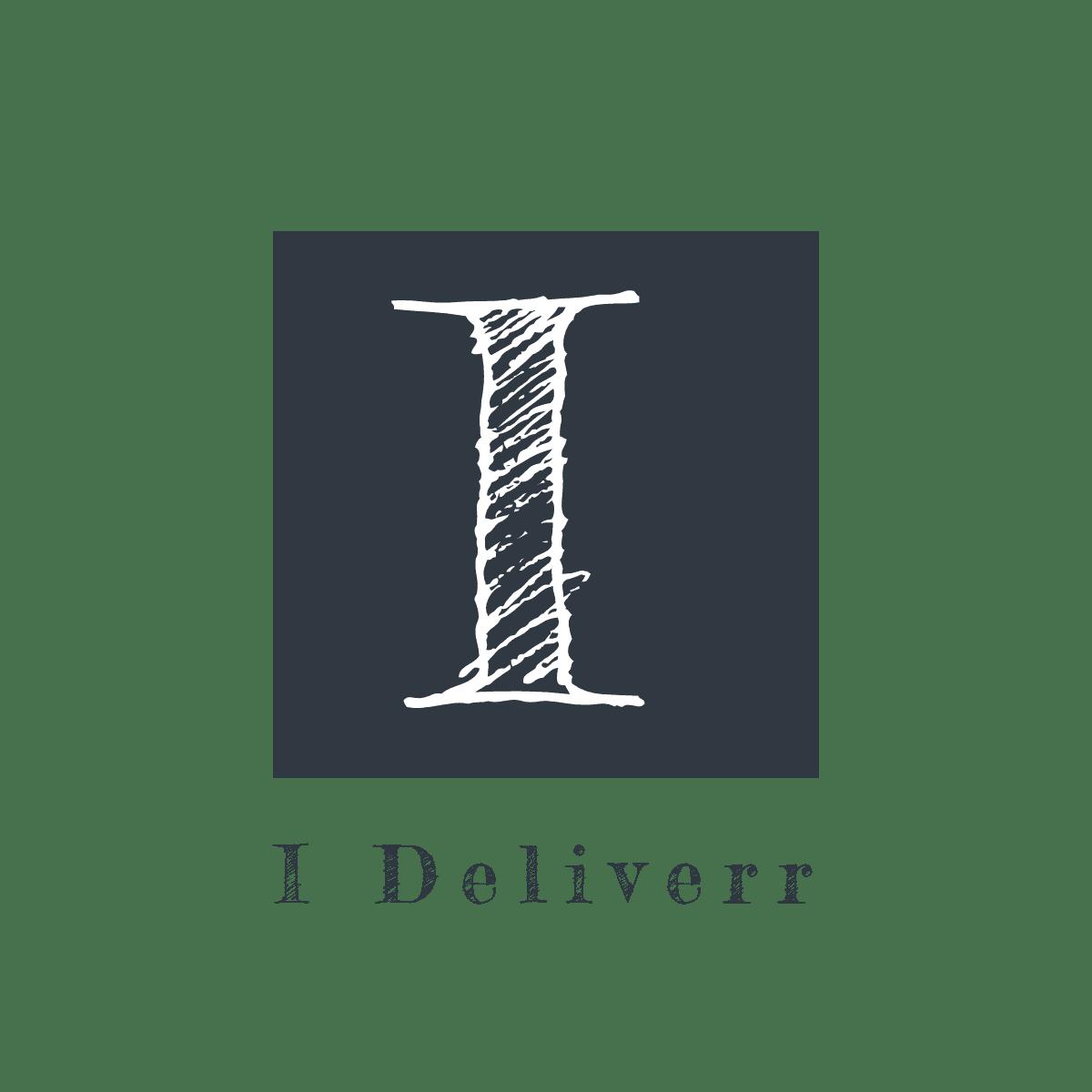 I Deliverr image