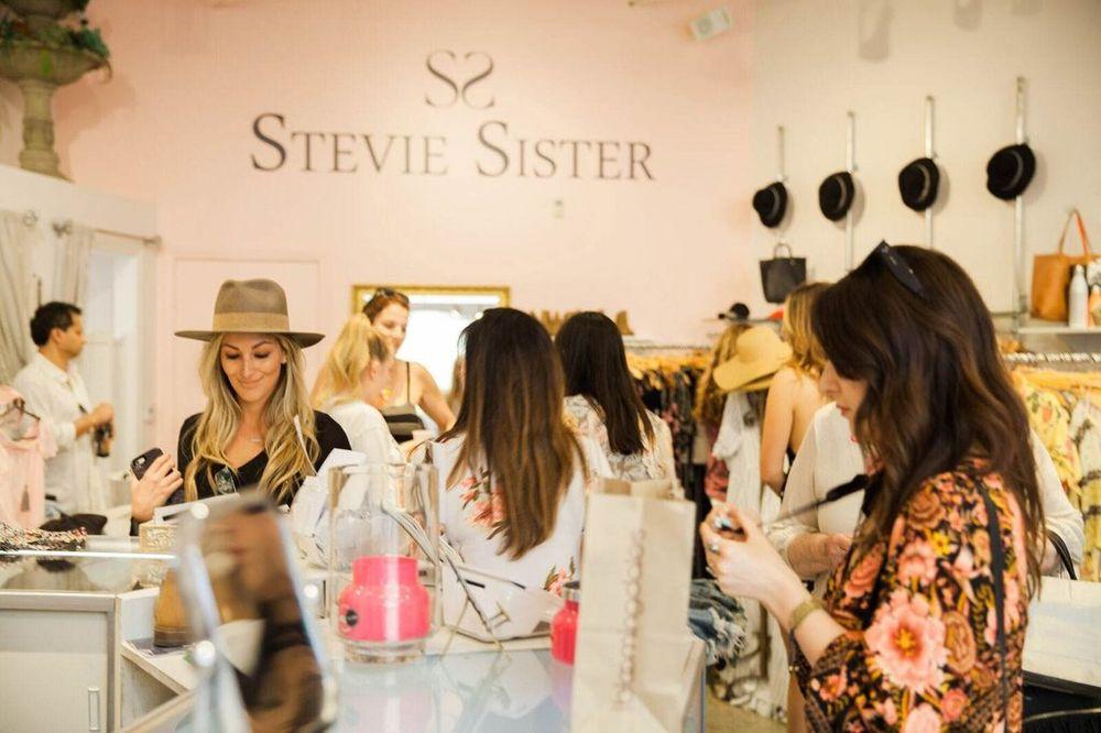Stevie Sister image