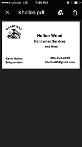 Kevin Hollon primary image