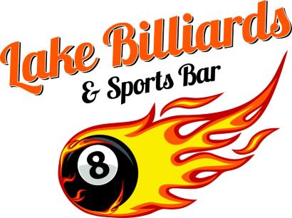 Lake Billiards, Inc. image
