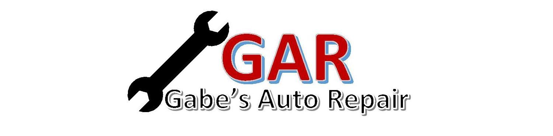 Gabe's Auto Repair image