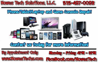 HOWES TECH SOLUTIONS, L.L.C., image