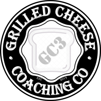 Grilled Cheese Coaching Co. image