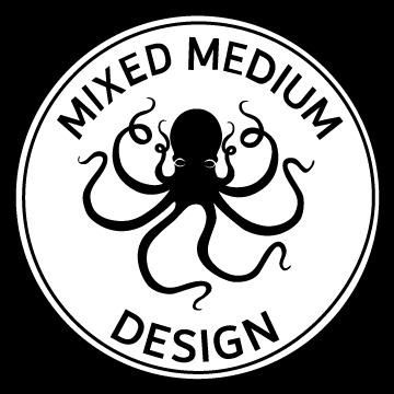Mixed Medium Design primary image