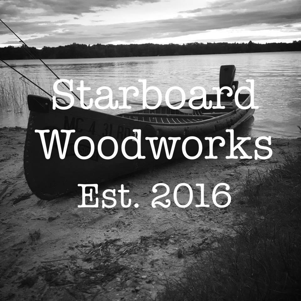 Starboard Woodworks image
