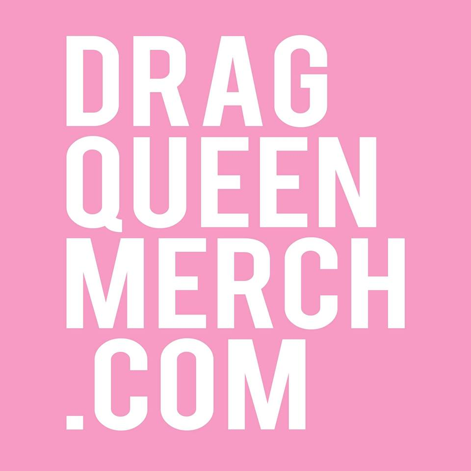 Drag Queen Merch image