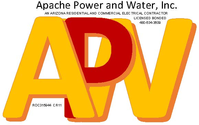 Apache Power and Water, Inc. image