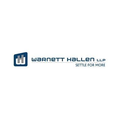 Warnett Hallen LLP image