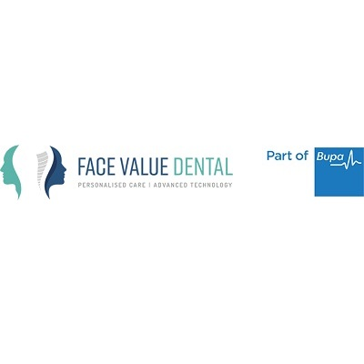 Face Value Dental image