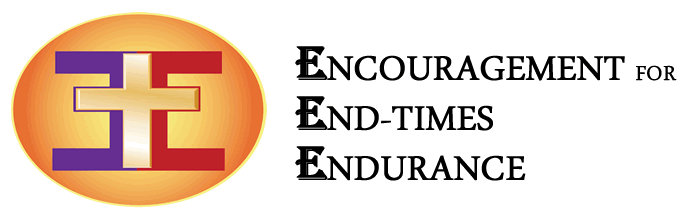 Encouragement for End-times Endurance primary image