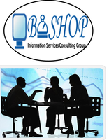 Bishop Information Services Consulting Group image