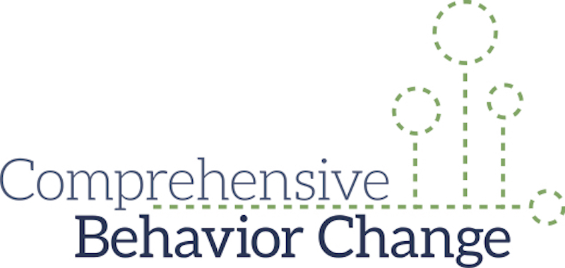 Comprehensive Behavior Change image