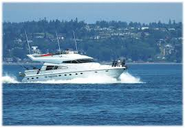 Seattle Yacht Rental primary image