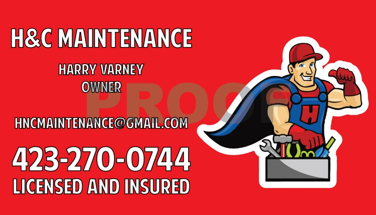 HNC Maintenance solutions primary image