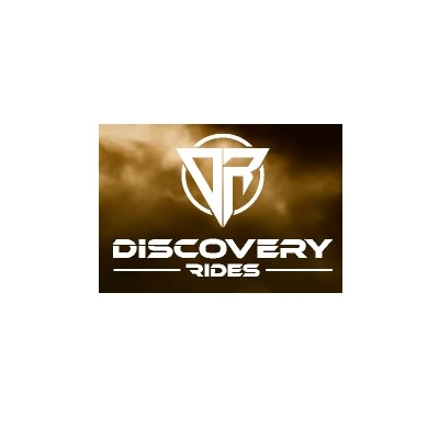 Discovery Rides image