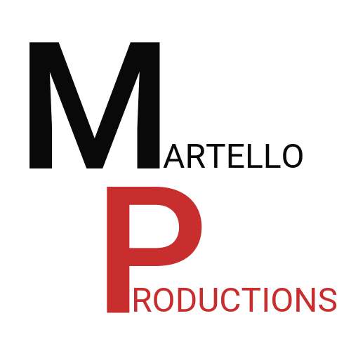 Matthew Martello primary image