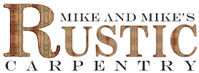 Mike and Mike's Rustic Carpentry image