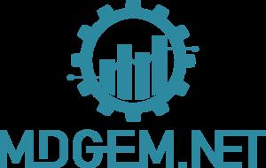 MDGEM.net image