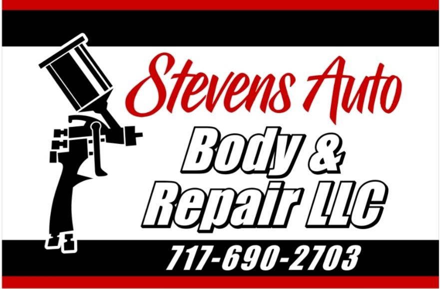 Stevens Auto Body and Repair LLC image