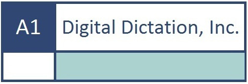 A1 DIGITAL DICTATION, INC. image
