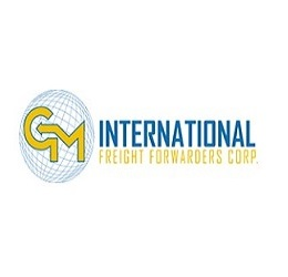 GM International Freight Forwarders Corp image