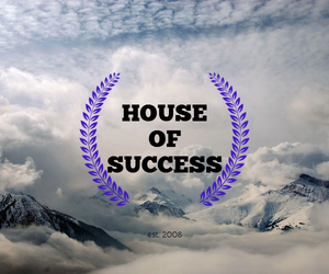 HOUSE OF SUCCESS primary image