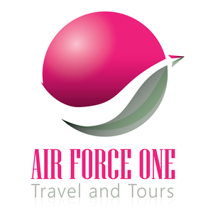 Air Force One Travel and Tours primary image