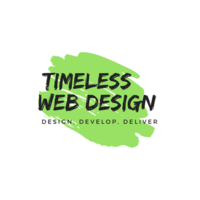 Timeless Web Design image