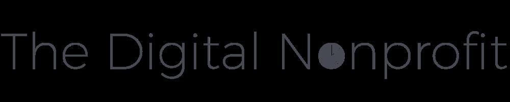 The Digital Nonprofit primary image