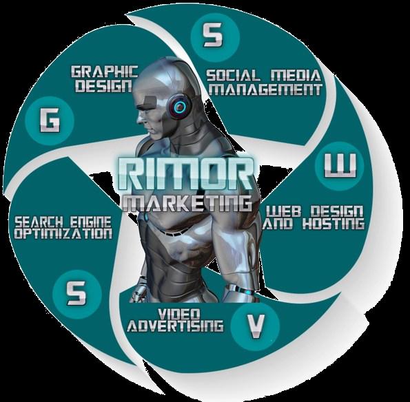 Rimor Marketing image