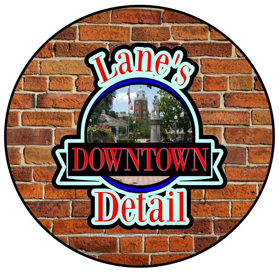 Lane's Downtown Detail image