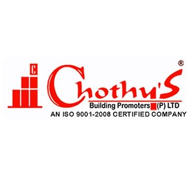 Chothys Builders Pvt Ltd image